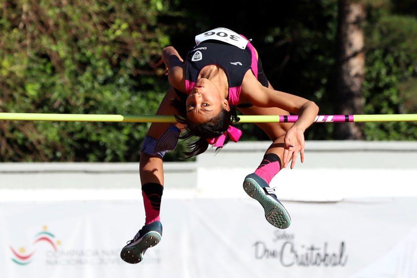 Oro y par de platas para Chihuahua en Atletismo
