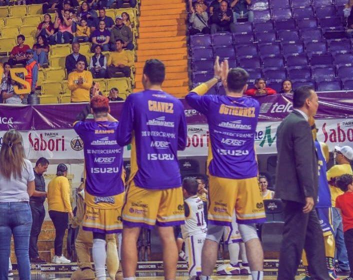 Confirma Dorados LBE participación en la Temporada 2021